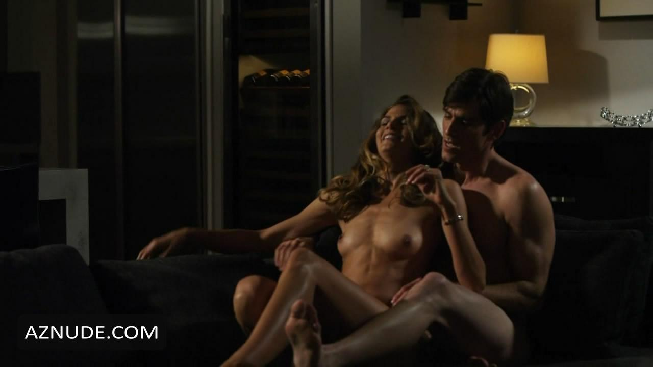 Ragan Brooks Nude Foursome Sex From Chemistry