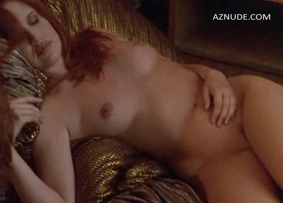 Regina russell nude full scene