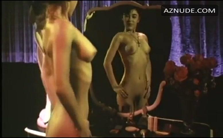 Nackt  Sophia Crawford Sophia Wilson,