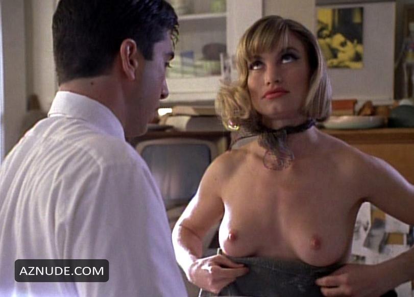 naked woman teacher school