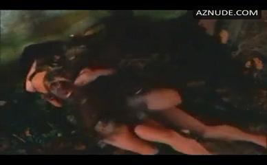 Renee oconnor nude scene