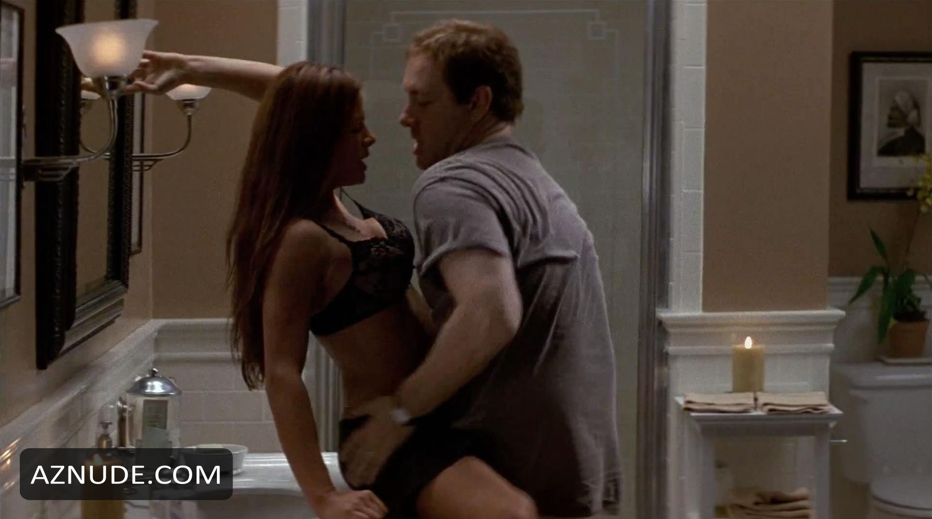 Sensual massage video orgasm