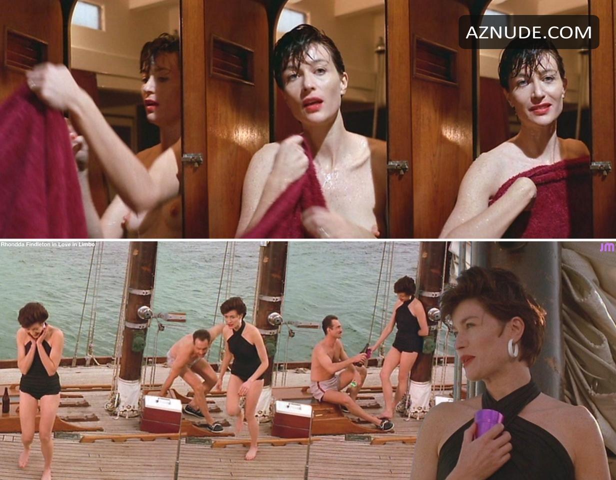 love in limbo nude scenes - aznude