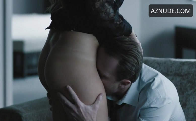 Riley Keough Butt Scene In The Girlfriend Experience - Aznude-9347
