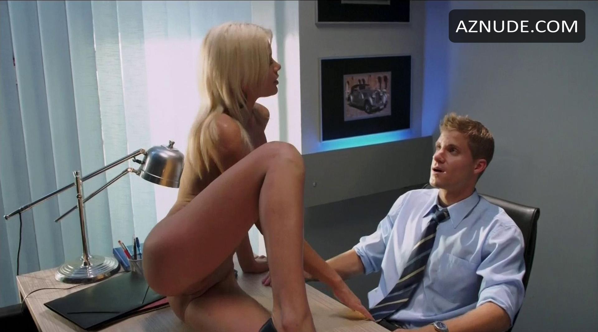 Riley Steele  nackt