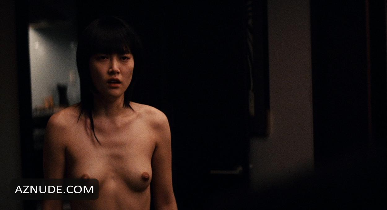 rinko kikuchi babel nude