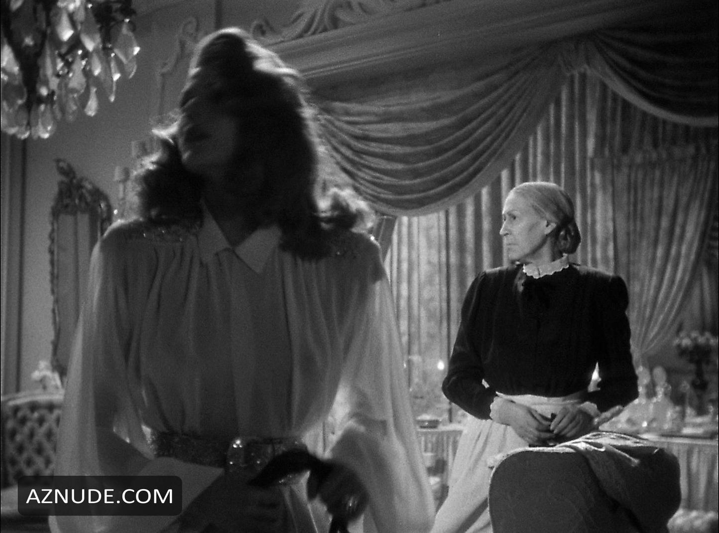 Rita Hayworth Nude - Aznude-3480
