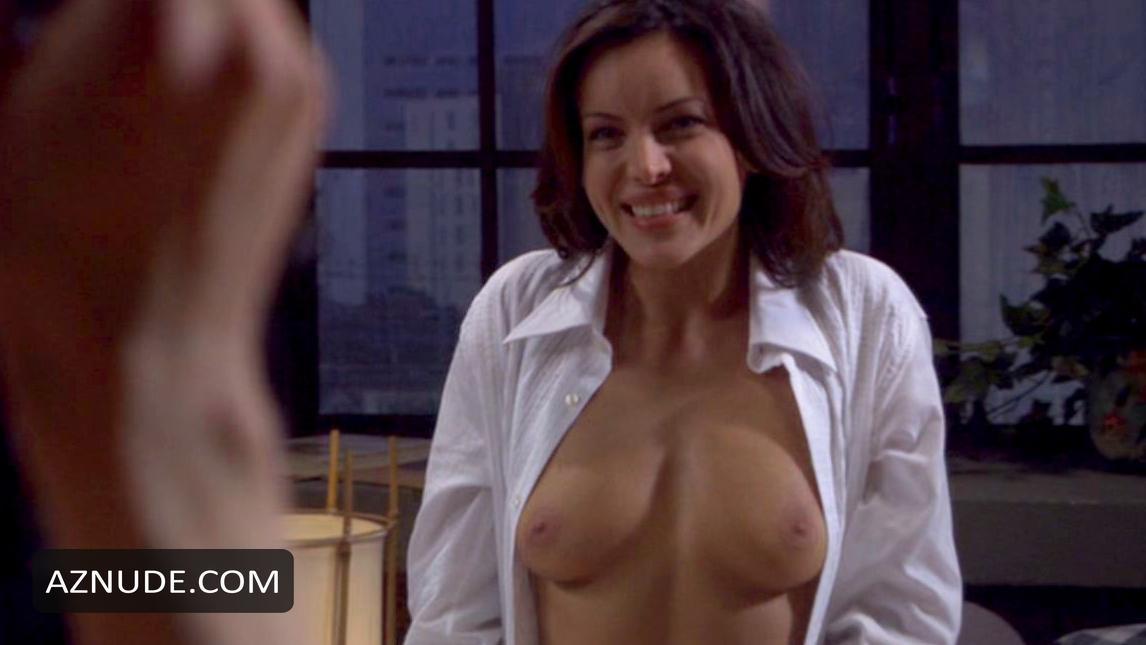 nude Roberta angelica