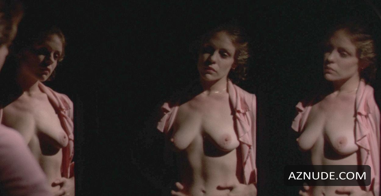 Brittany charlene pritchett stripper