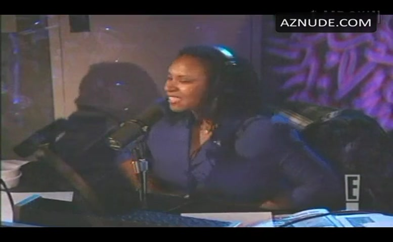 Nackt Robin Quivers  J! Archive