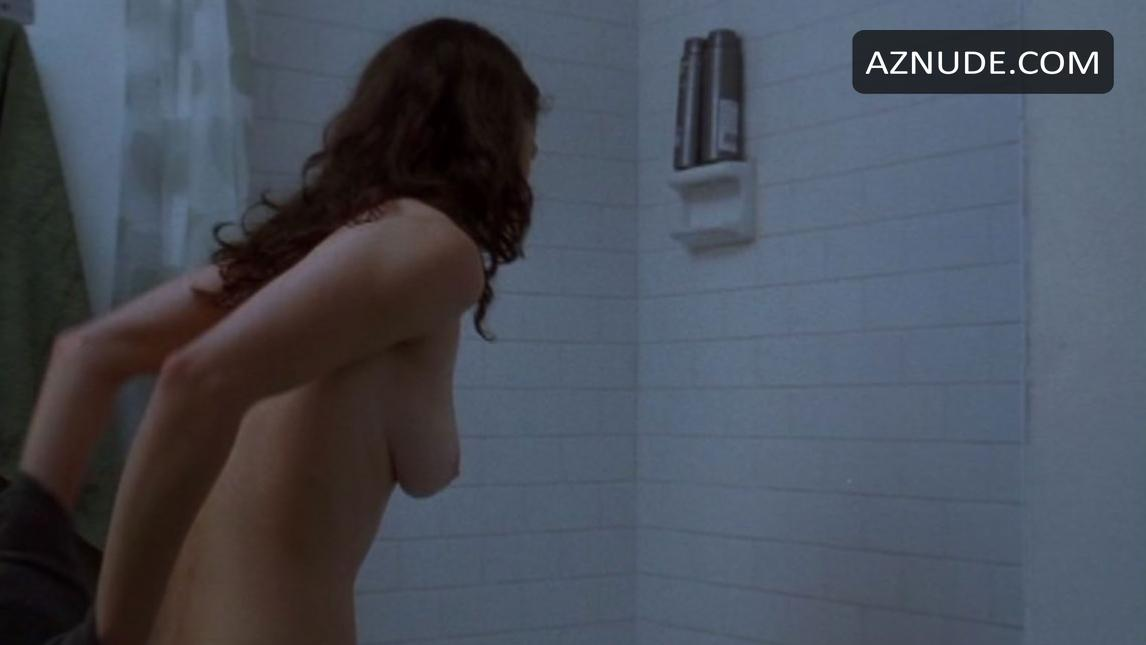 Nude Photos Of Robin Tunney