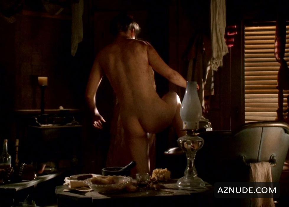 Bethalyn staples nude