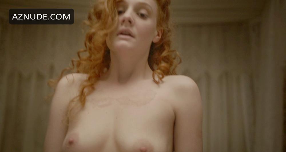 Romola garai nude pictures
