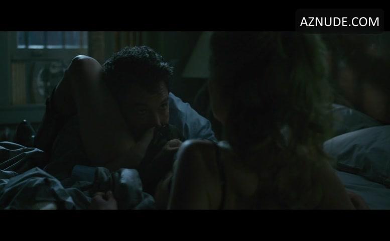Rosamund Pike Underwear Scene In Gone Girl - Aznude-1352