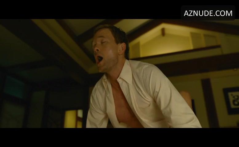 Rosamund Pike Underwear Scene In Gone Girl - Aznude-4696