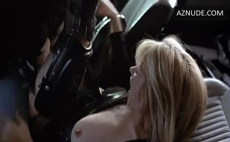 rosanna sex Crash scene arquette