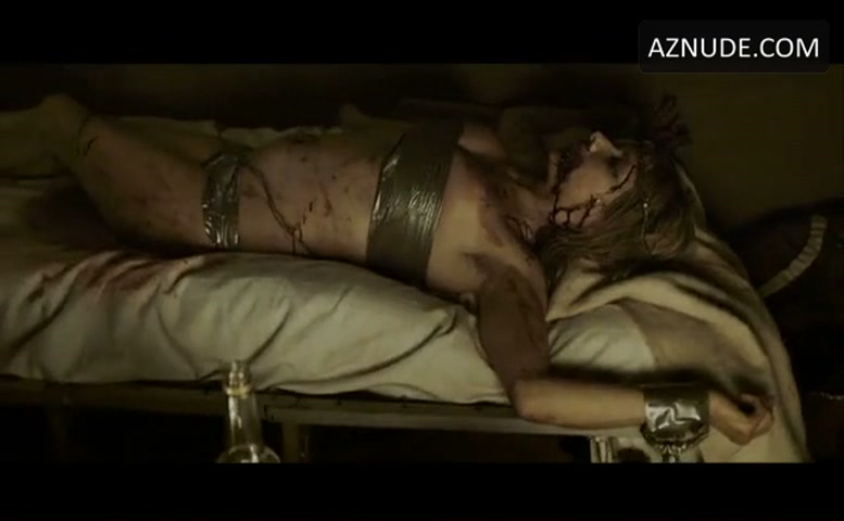 Rosanna Arquette Sex Scene 68