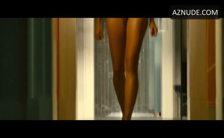 Superstar Rosario Dawson Nude In Trance Pictures