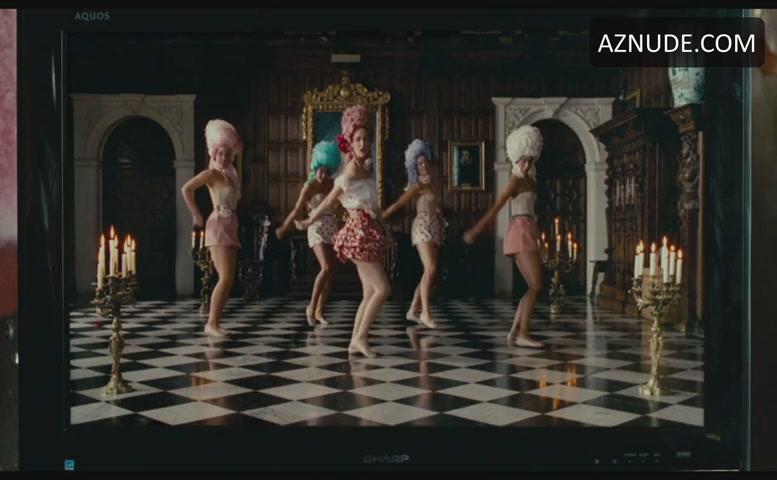 Rose Byrne Underwear Scene In Knowing Aznude