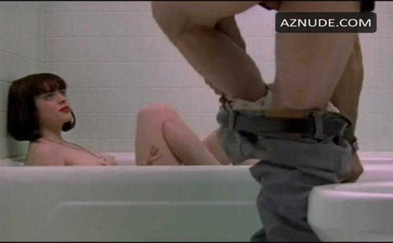 scene sex Rose mcgowen