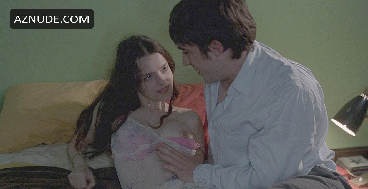Anais Reboux Nude fat girl nude scenes - aznude