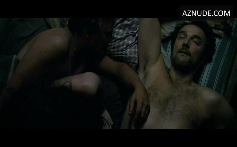 Roxane Mesquida Nude Sexy Scene In Sennentuntschi