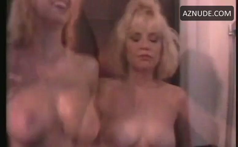 Anne brochet naked
