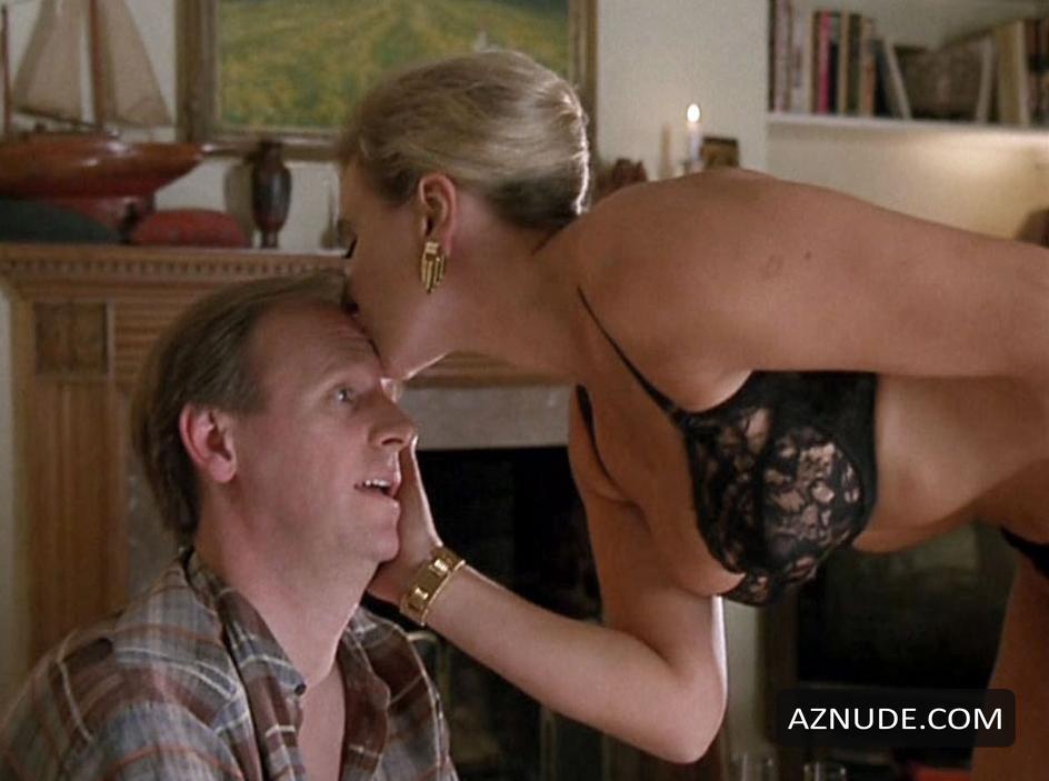 Nicola bryant nude sex