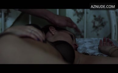 RUMER WILLIS in The Ganzfeld Haunting