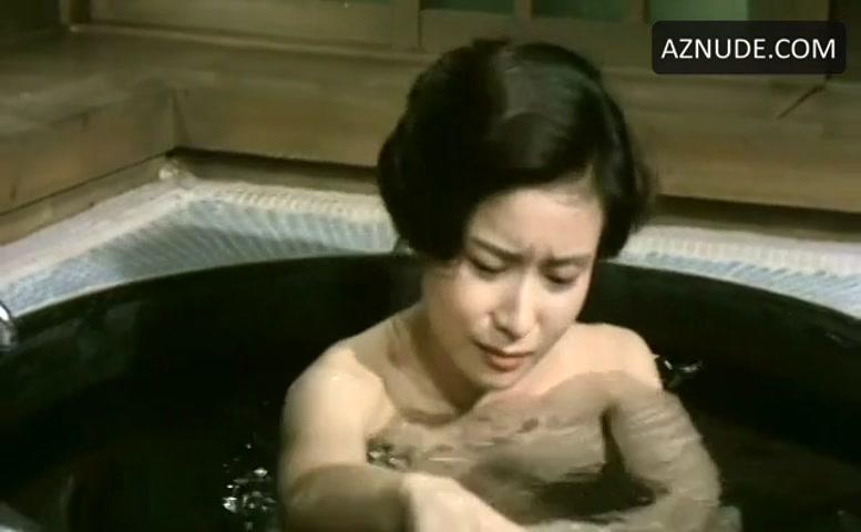 nackt Koyanagi Rumiko Rumiko Koyanagi