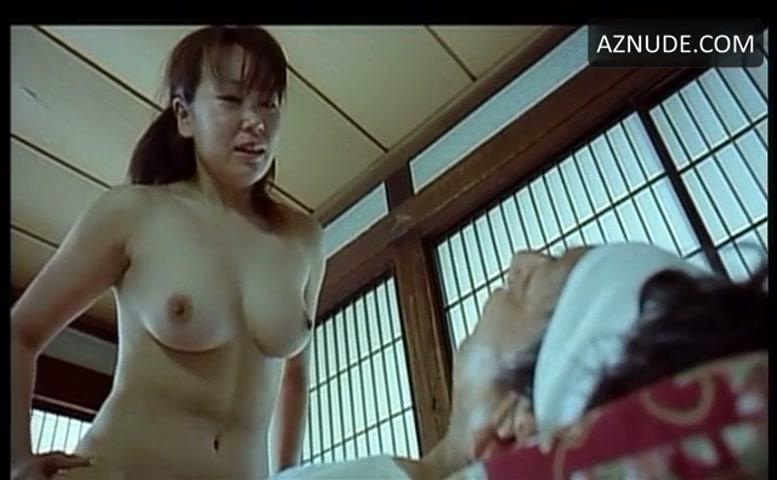 Ryôko nackt Asagi Ryôko Asagi