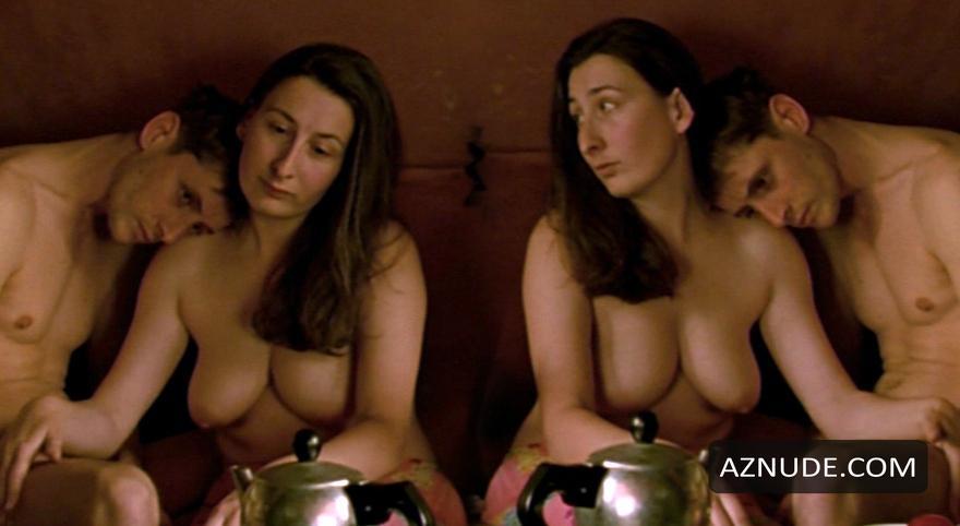 Sabine Bail Nude - Aznude-3856