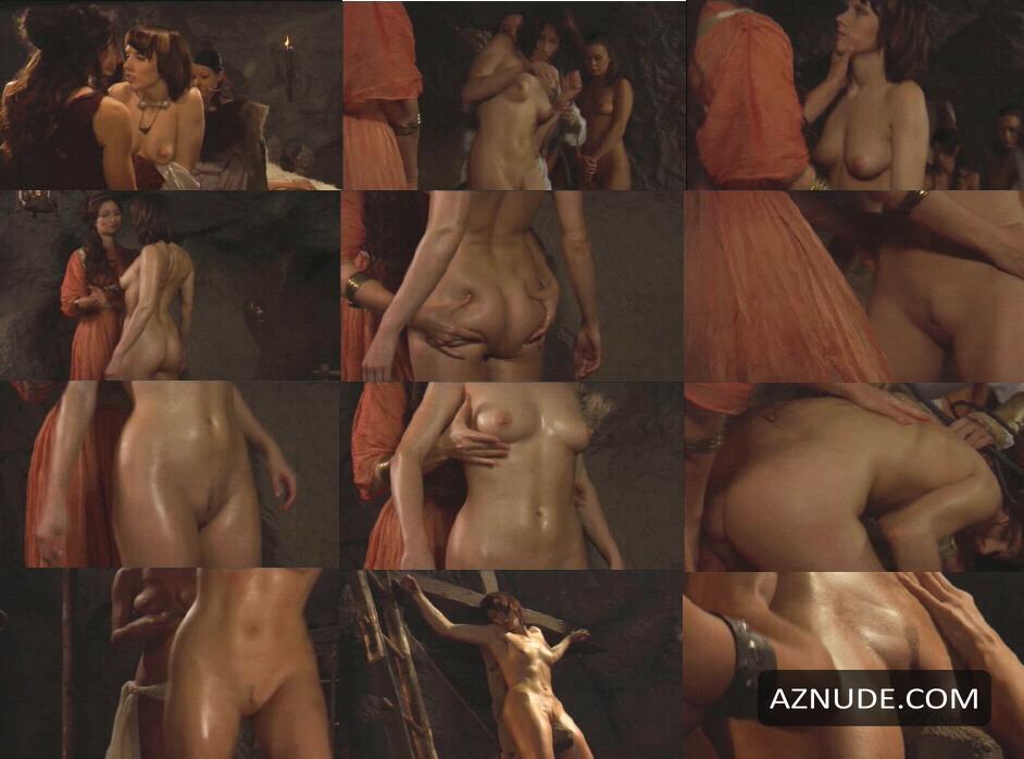 Nude Gals