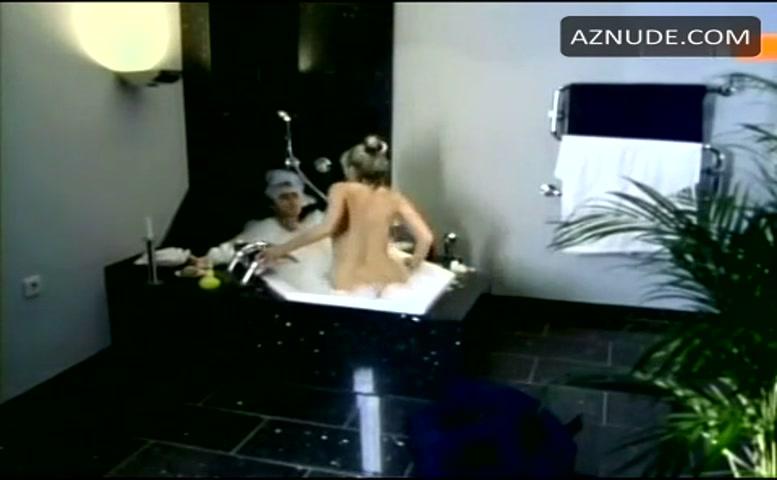 Sabine postel jung nackt
