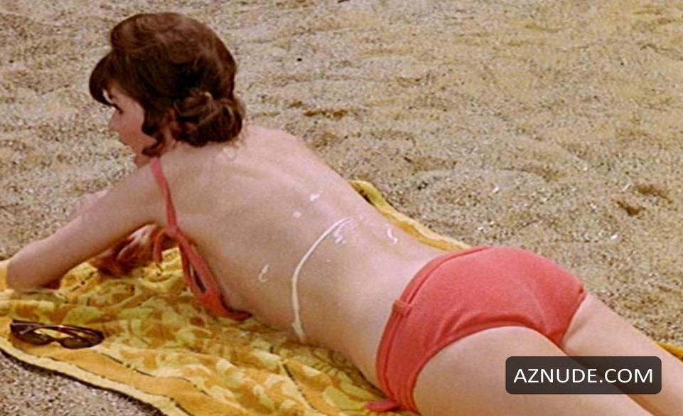 Nackt Sally Geeson  Nude Celebrities