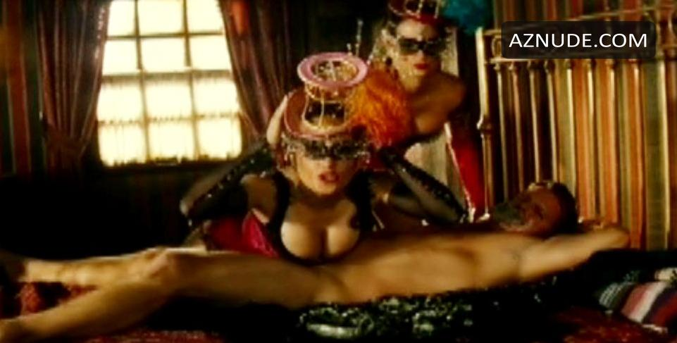 Salma hayek and penelope cruz pseudo porn - 1 part 5