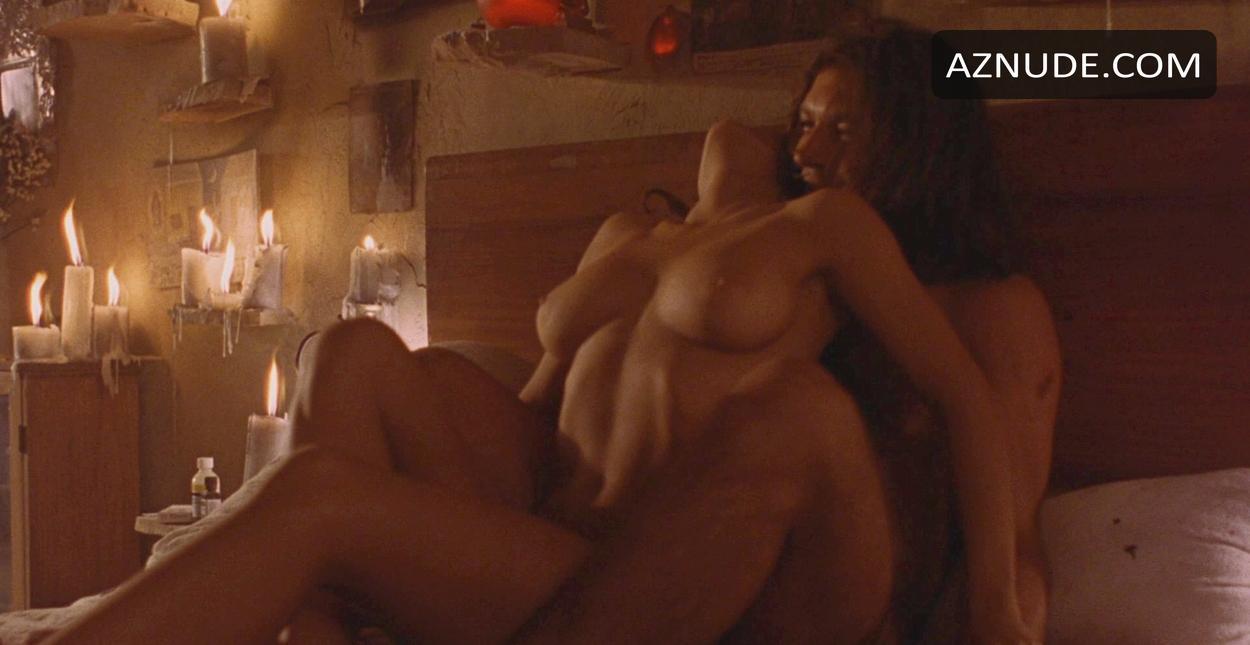 Desnudo Falso hd pajar