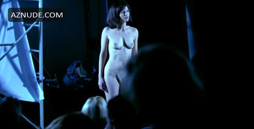 nude Samantha mathis