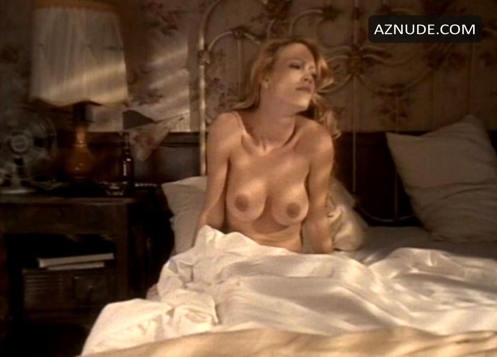 Nude samantha phillips