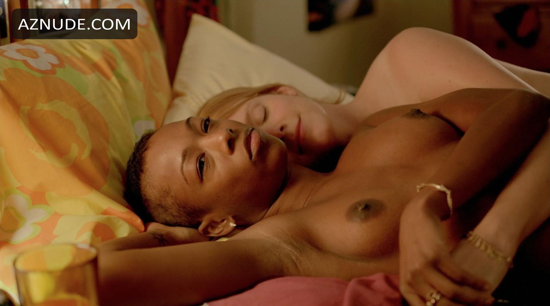 Samira Wiley Nude - Aznude-5891