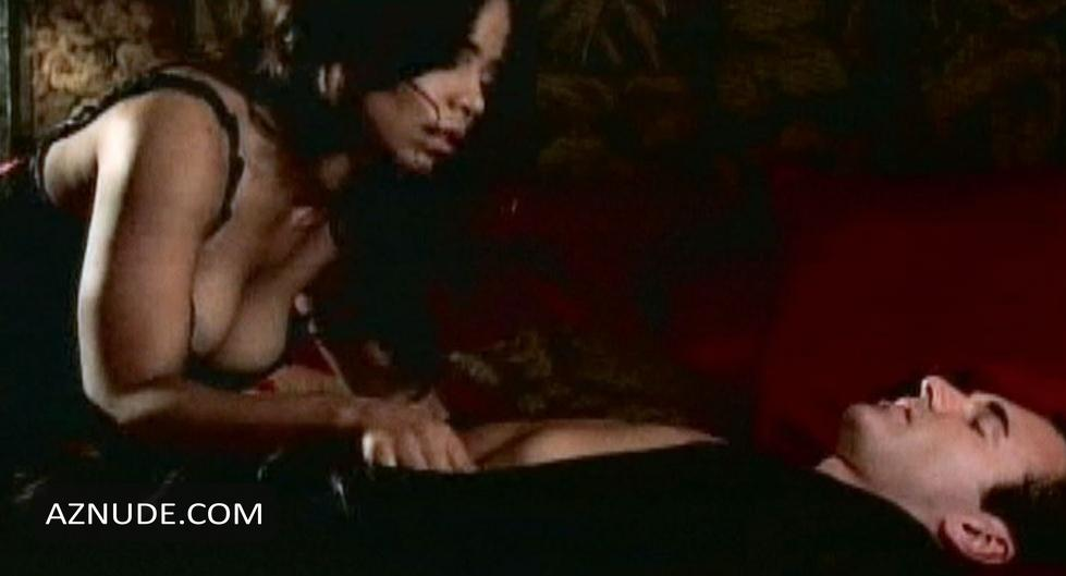 sanaa lathan hot naked