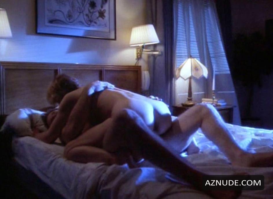 Sandahl bergman possessed by the night - 3 part 6