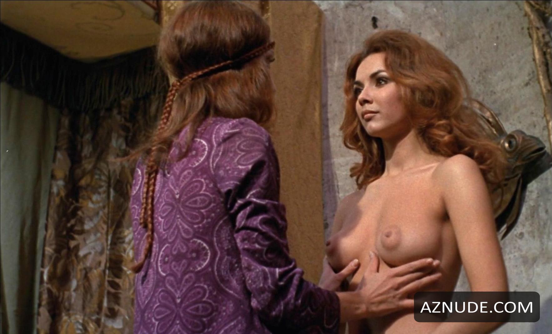 real vampires girls nude