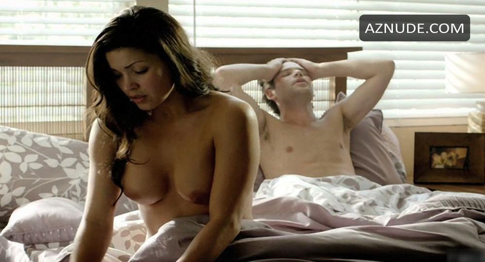 Ana alexander nude scenes chemistry hd - 1 part 10