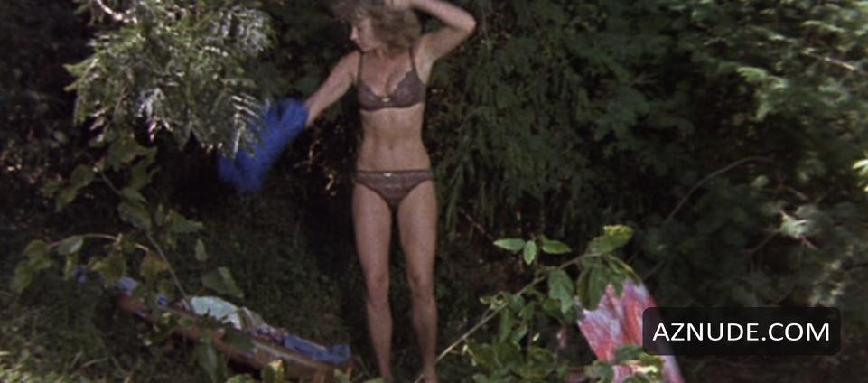 prinsloo naked Sandra