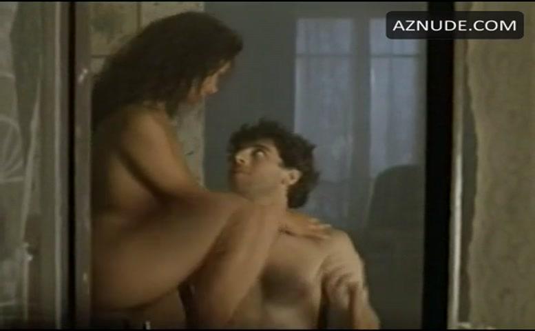 Nackt  Sandra Speichert Sandra Speichert
