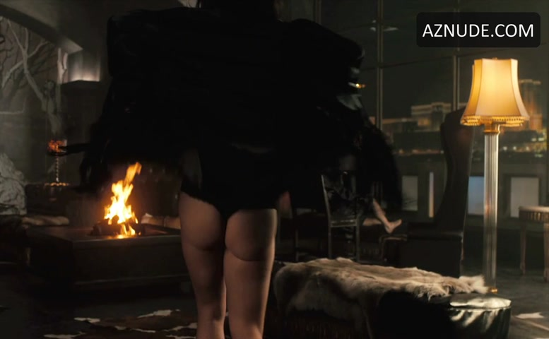 Sandra Vergara Thong Scene In Fright Night - Aznude-8204