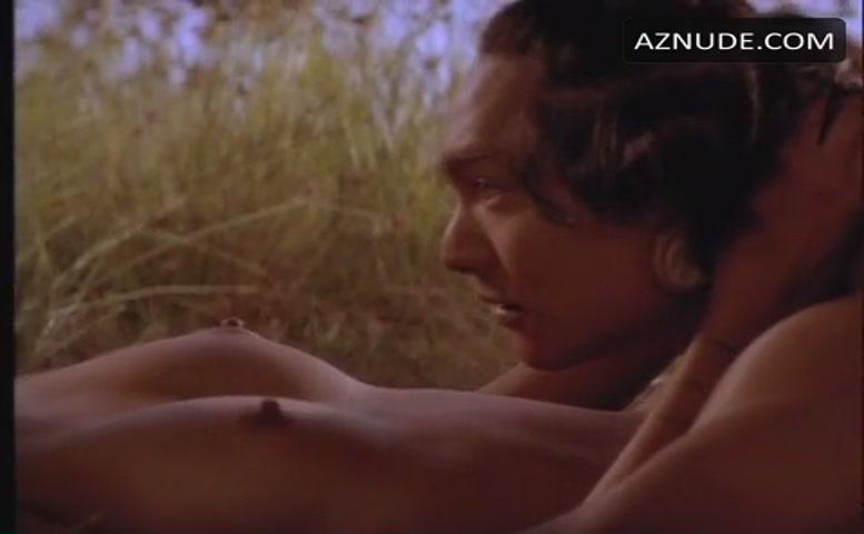Charisma carpenter nude scenes
