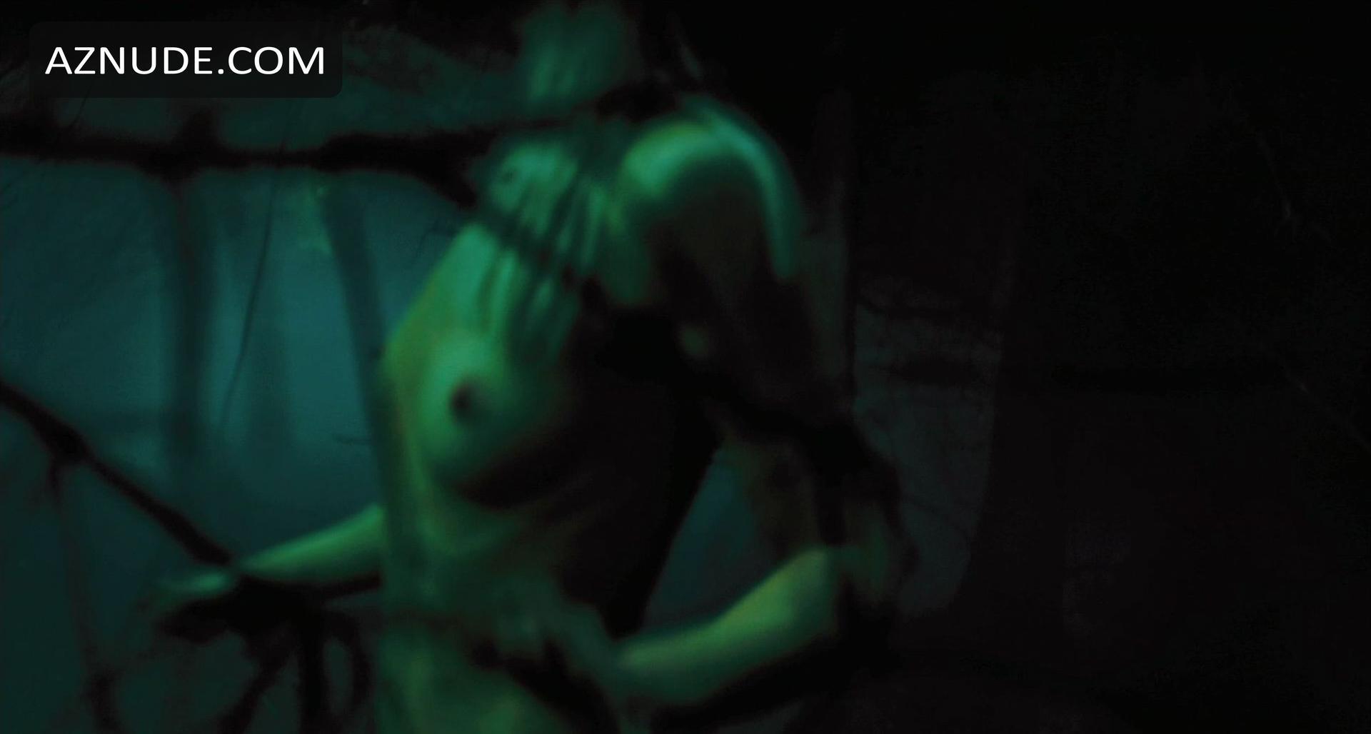 saoirse ronan topless