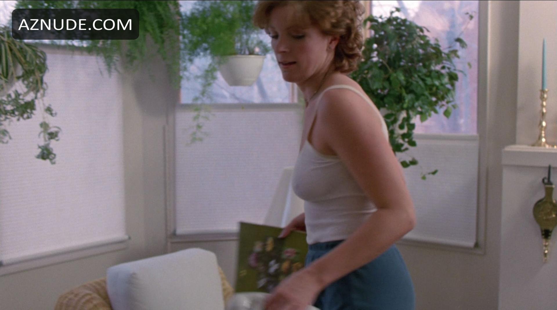 Nackt  Sara Botsford Discover Sara